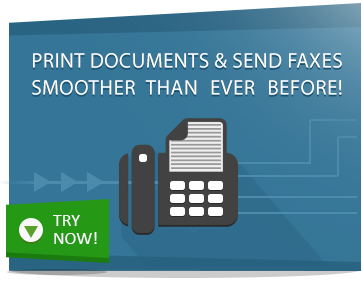 Try Impact Fax Broadcast 6.79 Now!