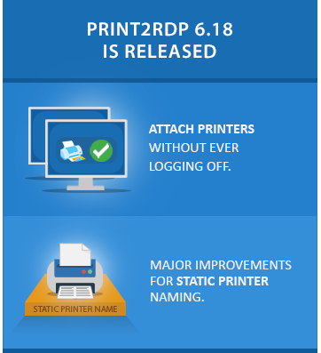 Try Print2RDP Now!