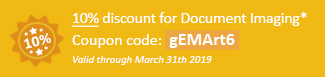 10% discount for PDF Printer Driver Coupon code: gEMArt6