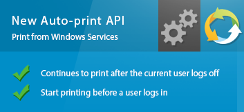 Download and Try the latest Black Ice Printer Driver now