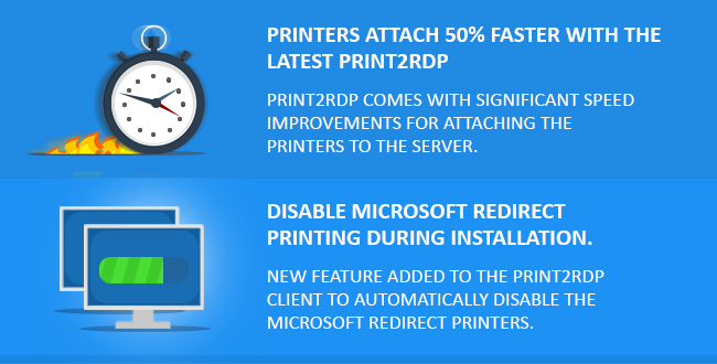 Print2RDP 6.22 is released!