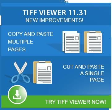 TIFF Viewer 11.31 is released!