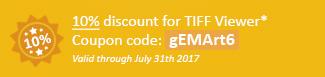 20% discount for TIFF Printer Driver Coupon code: MODI