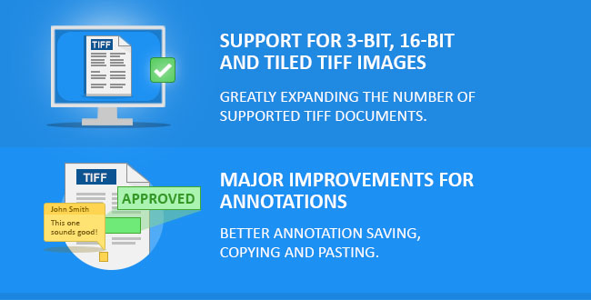 Document Imaging version 12.57 is released!
