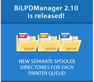 Try BiLPDManager 2.10 Now!
