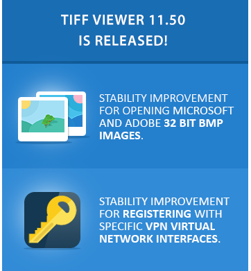 TIFF Viewer 11.50 is released!