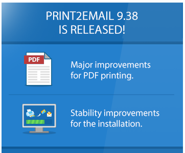 Try Print2Email 9.38 Now!