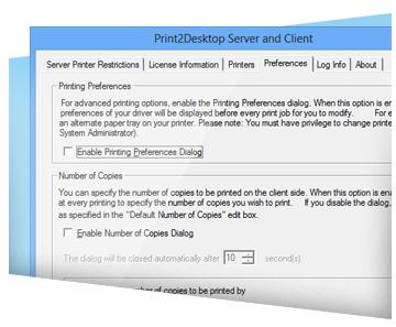 Print2XP full screenshot