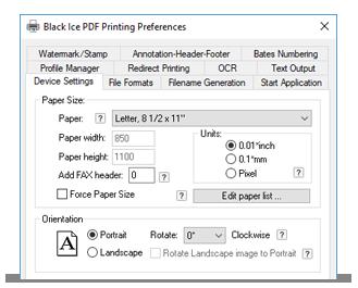 adobe print to pdf printer driver